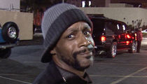 Katt Williams Sued by Woman Claiming He Was a Cheap, Violent Boss