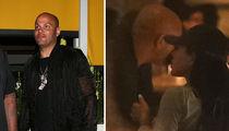 Mel B's Ex Stephen Belafonte Still has Mel B on the Brain (PHOTOS)