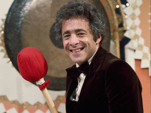 Remembering Chuck Barris