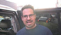 Michael Pena Has One Question For LaVar Ball (VIDEO)