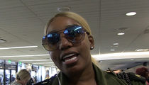 NeNe Leakes Tells Audience Member She Hopes She Gets Raped By Uber Driver (UPDATE)