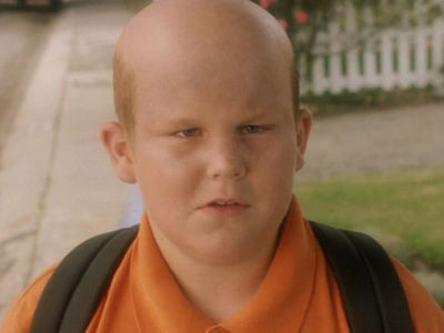 Young KG in 'Tenacious D in The Pick of Destiny' 'Memba Him?!