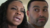 Phaedra Parks & Apollo Nida's Divorce Judgment Tossed by Judge