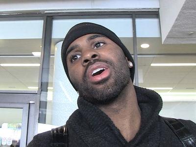 Jason Derulo says Jay Z's Trayvon Martin Film Will Tug at the Heart Strings (VIDEO)