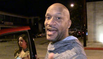 Ron Harper Says Derrick Rose Will NEVER Get a Ring (VIDEO)