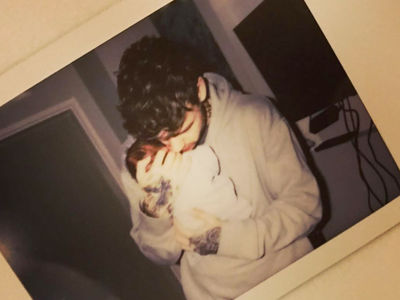 One Direction's Liam Payne Is A Dad ... Welcomes Baby Boy With Cheryl Cole
