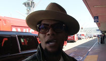 D.L. Hughley Says People Got Wise to Trump that Obamacare Not Just About Poor Black People (VIDEO)