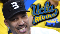 UCLA Hoops Parents Divided on LaVar Ball