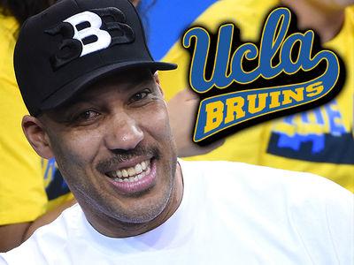 UCLA Hoops Parents Divided on LaVar Ball