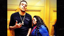 Matt Barnes' Female BFF Pleads Guilty In Nightclub Brawl