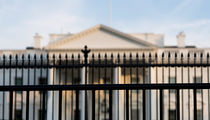 Secret Service Fires Two Agents for White House Fence Jumping Incident