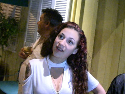 Happy Birthday 'Cash Me Outside' Girl Danielle Bregoli ... and Nice Tattoo (VIDEO)