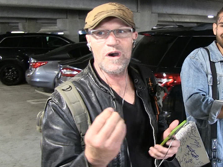 Guardians Of The Galaxy 2 Star Michael Rooker Wants To