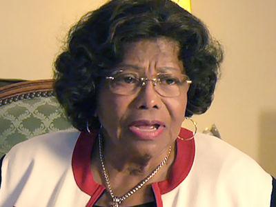 Katherine Jackson's Elder Abuse Case Against Trent Thrown Out