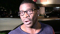 Michael Irvin Under Investigation for Sexual Assault, He Says She's Lying