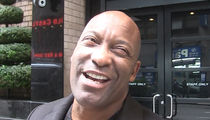 John Singleton Schools Us on Tupac's Acting Skillz (VIDEO)