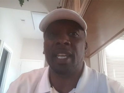 Tim Brown: Raiders Will Keep Players Out Of Trouble In Vegas (VIDEO)