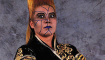 WWF Wrestler Bull Nakano: 'Memba Her?!