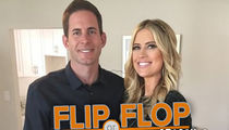 Christina and Tarek El Moussa Are Pushing for Season 8 of 'Flip or Flop'