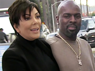 Kris Jenner & Corey Gamble Did NOT Split