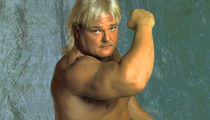WWF Wrestler Greg 'The Hammer' Valentine 'Memba Him?!