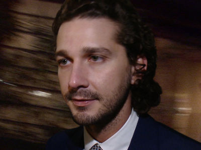 Shia LaBeouf's Charges Dropped for Allegedly Assaulting Protester in NYC