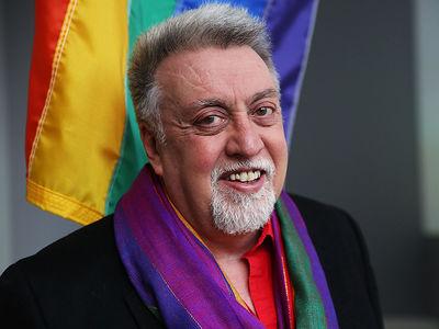 Rainbow Flag Creator Gilbert Baker Dies at 65