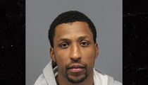 Detroit Pistons' Kentavious Caldwell-Pope Arrested for DUI (MUG SHOT)