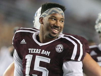 Myles Garrett's Mom Opens Up About NFL Draft -- 'I've Lived In Cleveland Before'