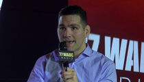 Chris Weidman Says Conor vs. Floyd is '100% Happening' ... And Conor Can Win (VIDEO)