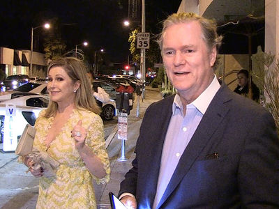 Rick and Kathy Hilton Say Too Soon to Tell If Paris Will Marry New BF (VIDEO)