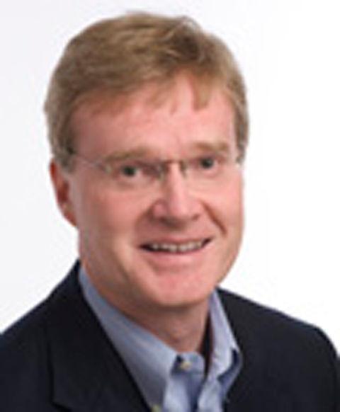 Jim Davidson, Co-Founder, Managing Partner & Managing Director, Silver Lake Partners