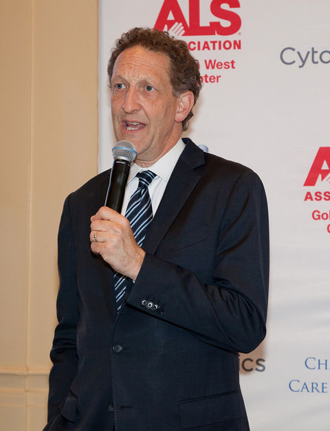 Larry Baer, President & CEO, San Francisco Giants