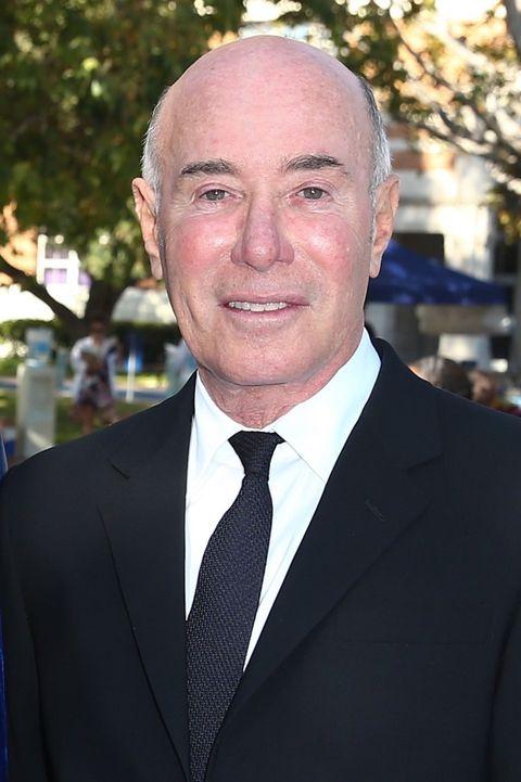 David Geffen, CEO The David Geffen Company
