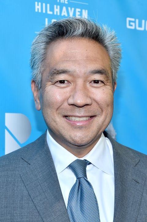 Kevin Tsujihara, Chairman and CEO Warner Bros.