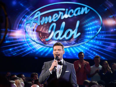 'American Idol' Bidding War Between FOX and NBC