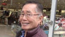 George Takei Will Run for Congress ... April Fools!