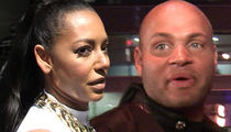 Mel B's Ex Stephen Belafonte Can Thank Brother For Cop Visit