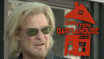 Daryl Hall Suing New York Town Over Occupancy at 'Daryl's House'