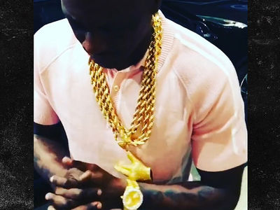 Boosie Badazz Concert Canceled After Shots Fired, 2 Hospitalized (VIDEO)