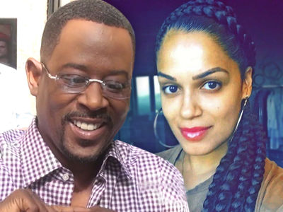 Martin Lawrence Drops $500k On Engagement Ring (VIDEO)