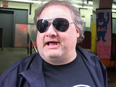 Artie Lange Gets Big Break in Weird Drug Case