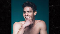 Hillary Clinton's Hot Nephew Signs Modeling Contract