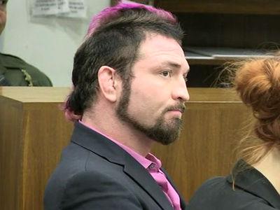 Mayhem Miller Punished for Fighting Cops ... Gets Huge Break