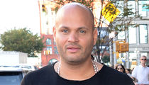 Stephen Belafonte Says Mel B's Allegations are a Pack of Lies
