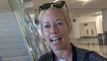 Kendra Wilkinson Wouldn't Tap Mama June's Ass (VIDEO)