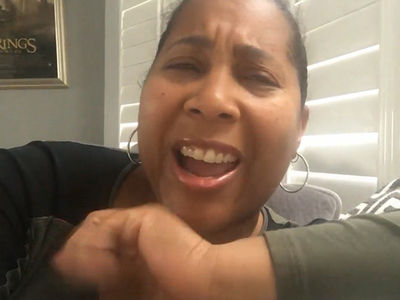 Suge Knight's Ex-Wife Denies Killing Tupac, Threatens Lawsuit Over Accusations (VIDEO)