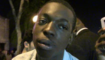 Bobby Shmurda Sentenced For Prison Shank