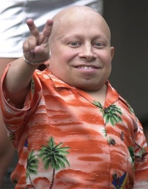 Verne Troyer Photos