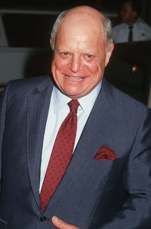 Remembering Don Rickles